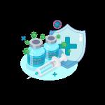 Vaksinasi Dosis II [ Peserta Didik ] Green School